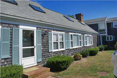 West Dennis Cape Cod vacation rental - Dennis Vacation Rental ID 16267