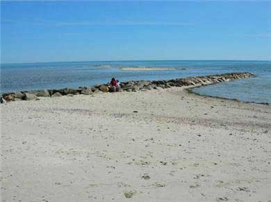 West Dennis Cape Cod vacation rental - South Village Beach