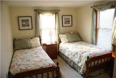 West Dennis Cape Cod vacation rental - Second Bedroom