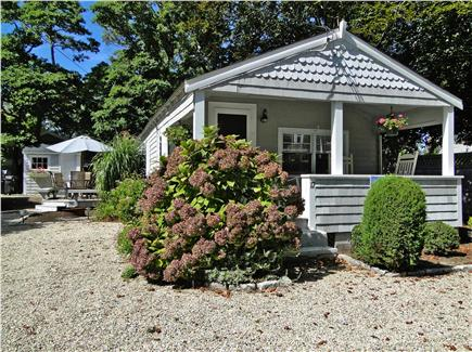 Falmouth Heights Cape Cod vacation rental - Charming cottage – walk minutes to beach!
