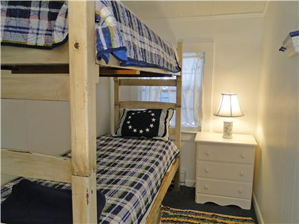 Falmouth Heights Cape Cod vacation rental - Bunk beds for kids