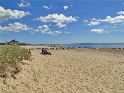Falmouth Heights Cape Cod vacation rental - Walk a few blocks to Bristol Beach, other beaches nearby