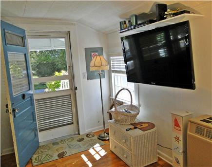 Falmouth Heights Cape Cod vacation rental - Relax, read, watch movies