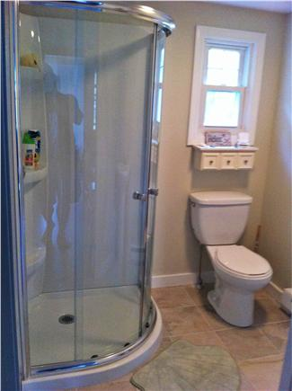 South Yarmouth Cape Cod vacation rental - Brand new spacious bathroom