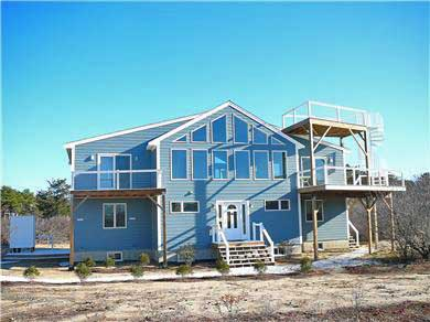 Truro Cape Cod vacation rental - Truro Vacation Rental ID 16300