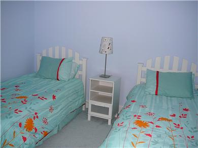 Truro Cape Cod vacation rental - Bedroom 2