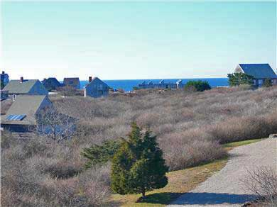 Truro Cape Cod vacation rental - Bay View