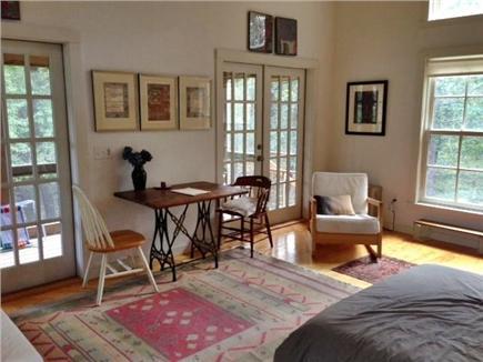 Truro Cape Cod vacation rental - Interior- main room