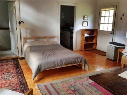Truro Cape Cod vacation rental - Interior- main room