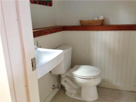 Truro Cape Cod vacation rental - Bathroom