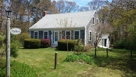 Brewster Cape Cod vacation rental - Brewster Vacation Rental ID 16316