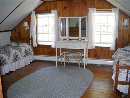 Brewster Cape Cod vacation rental - Twin Bedroom