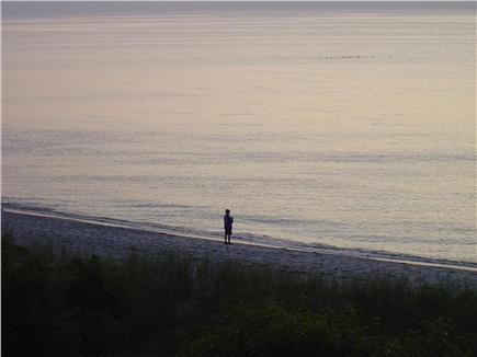 Brewster Cape Cod vacation rental - Enjoy fabulous sunsets at Pilgrim Pines Beach