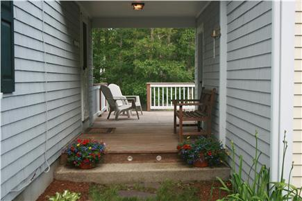 Centerville Centerville vacation rental - Relaxing Breezeway