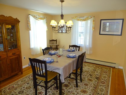 Centerville Centerville vacation rental - Casual dining room, adjacent to kitchen