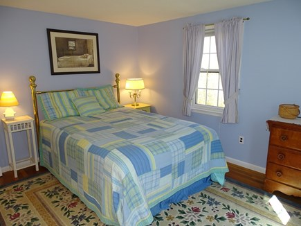 Centerville Centerville vacation rental - Main floor bedroom
