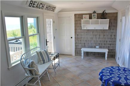 West Yarmouth Cape Cod vacation rental - Entry way