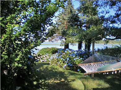 East Orleans Cape Cod vacation rental - Rest and rejuvenate near Pochet inlet