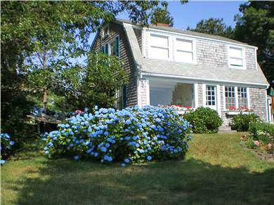 East Orleans Cape Cod vacation rental - Enjoy panoramic views through large picture windows facing water