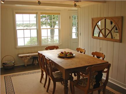 East Orleans Cape Cod vacation rental - Enjoy Cape Cod meals