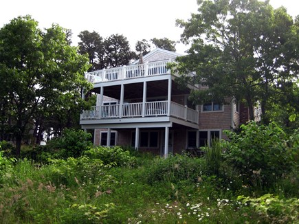 Wellfleet Cape Cod vacation rental - Wellfleet Vacation Rental ID 16454