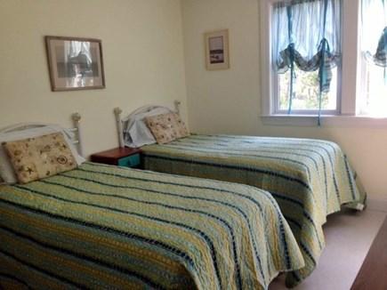 Wellfleet Cape Cod vacation rental - Downstairs Bedroom 1 of 2