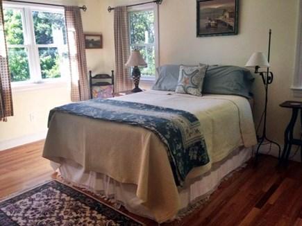 Wellfleet Cape Cod vacation rental - Master Bedroom #2