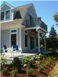 Falmouth, Sippewissett Upper Cape Cod vacation rental