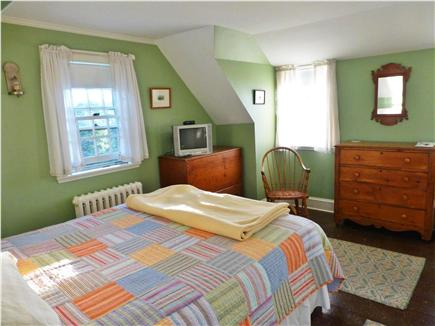 No. Chatham Cape Cod vacation rental - Queen bedroom, ocean view, private bath