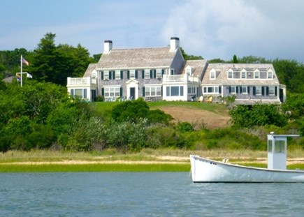 No. Chatham Cape Cod vacation rental - Looking to Turntide, North Chatham VR ID 16461