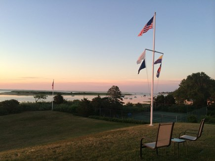 No. Chatham Cape Cod vacation rental - Evening light