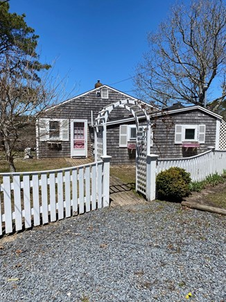 Dennisport Cape Cod vacation rental - Charming 2 Bedroom