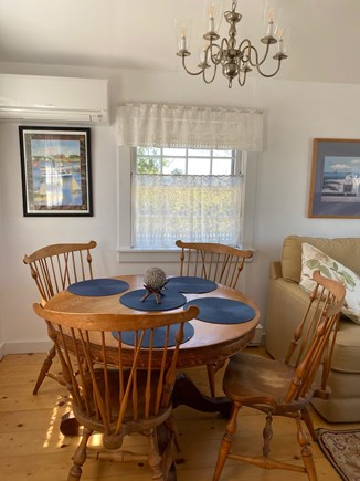 Dennisport Cape Cod vacation rental - Kitchen area