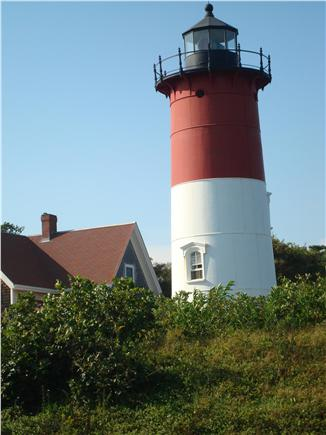 Eastham Cape Cod vacation rental - Nauset Lighthouse