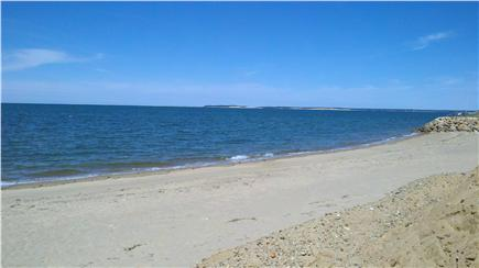 Eastham Cape Cod vacation rental - Cooks Brook Beach just a mile away