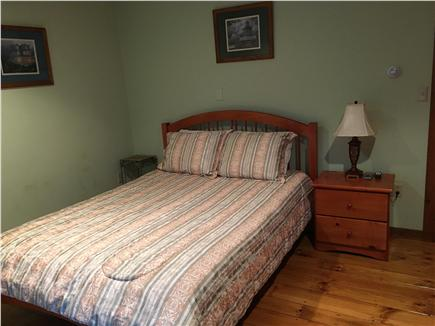 Eastham Cape Cod vacation rental - 1st floor bedroom with Flatscreen TV