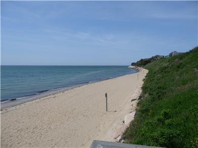 New Seabury, Mashpee New Seabury vacation rental - Private Deeded Beach