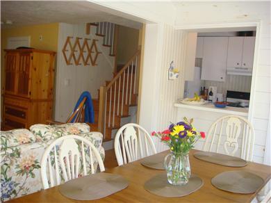 New Seabury, Mashpee New Seabury vacation rental - Galley Kitchen
