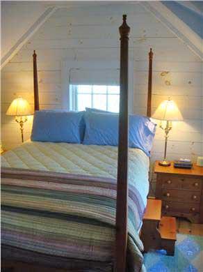 New Seabury, Mashpee New Seabury vacation rental - Master Bedroom