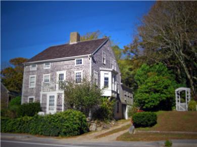 Woods Hole, Falmouth Woods Hole vacation rental - Woods Hole Vacation Rental ID 16485