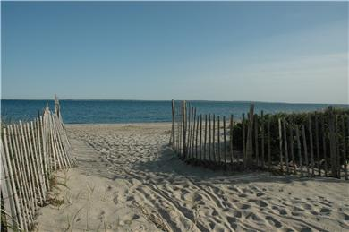 Woods Hole, Falmouth Woods Hole vacation rental - Ten minute walk to exclusive Nobska Beach.