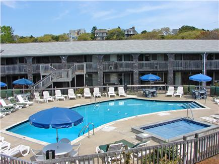 Provincetown Cape Cod vacation rental - Soak in the hot tub