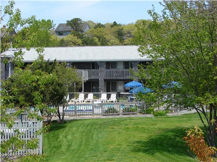 Provincetown Cape Cod vacation rental - Plenty of space for play and privacy