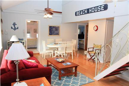 Sandwich (Town Neck) Cape Cod vacation rental - Sandwich Vacation Rental ID 16504
