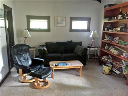 Hyannis Cape Cod vacation rental - Den