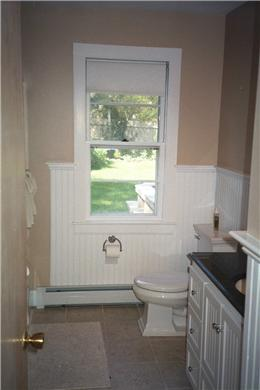 Hyannis Cape Cod vacation rental - Master Bathroom