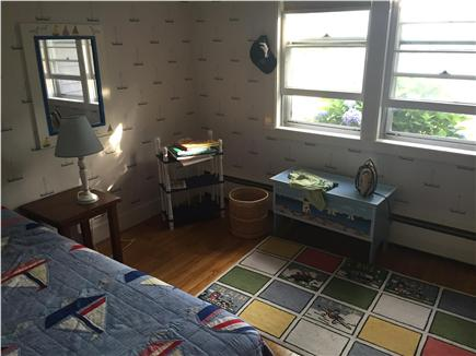 Hyannis Cape Cod vacation rental - Kids Bedroom