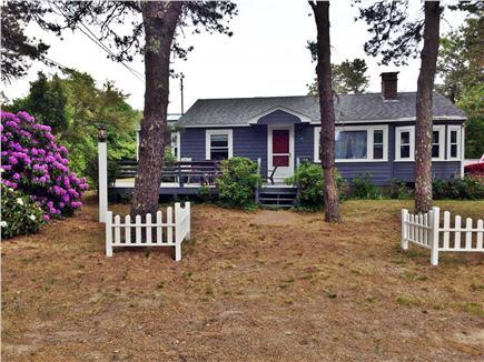 West Dennis Cape Cod vacation rental - Dennis Vacation Rental ID 16533