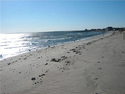 West Dennis Cape Cod vacation rental - South Village Beach