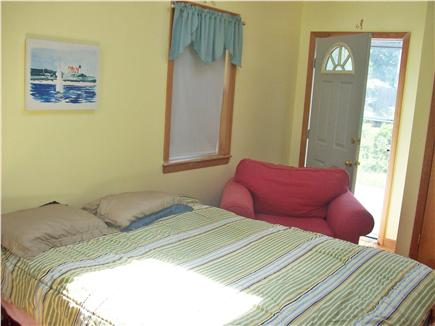 West Dennis Cape Cod vacation rental - Sunroom /Second bedroom
